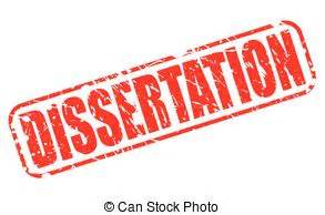 Dissertation Only Doctorate DegreeInfo